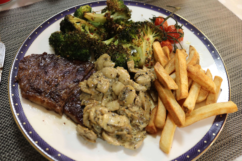 Tariq Halal Wagyu Steak