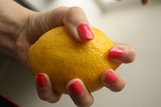 Citrus Pink