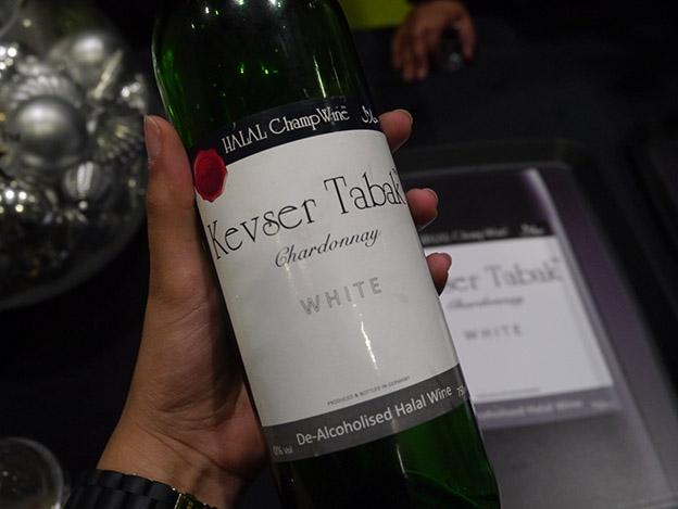 Kevser Wine