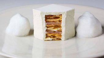 Halal Michelin Starred restaurants in London s