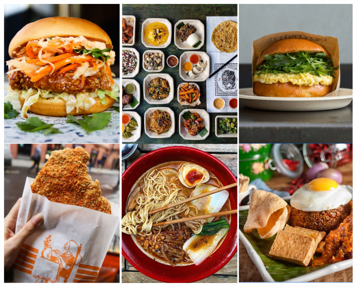 halal takeaway delivery central london