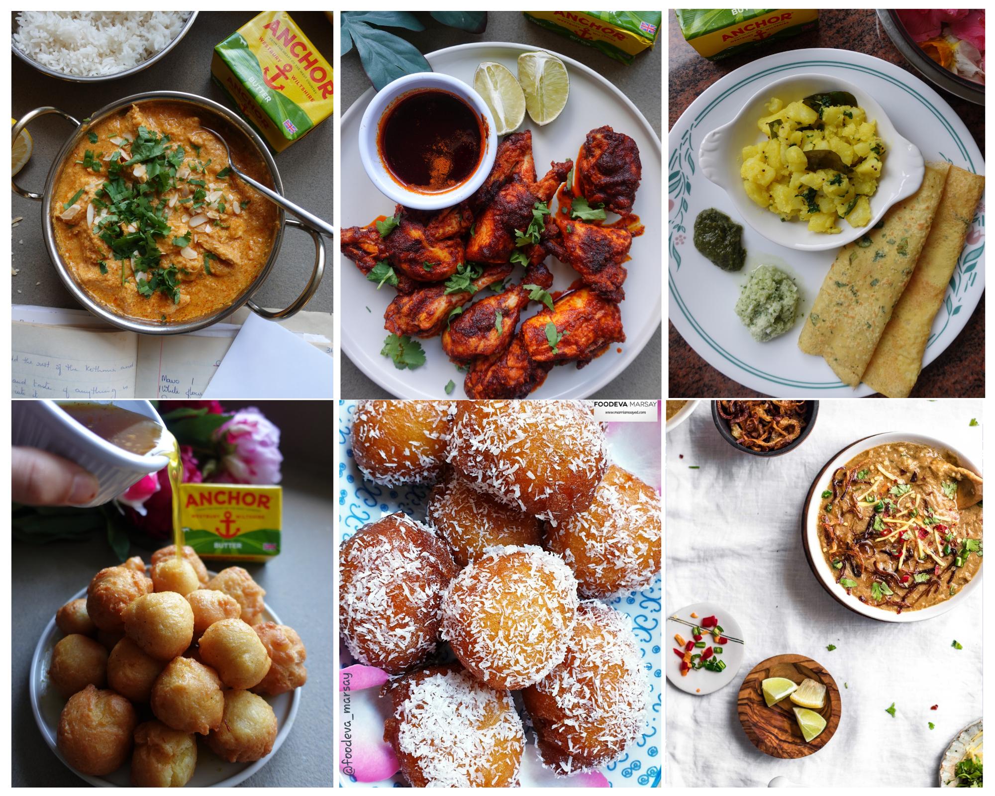 anchor butter ramadan