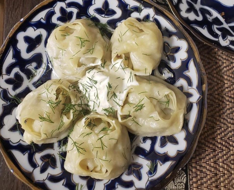 halal dumplings