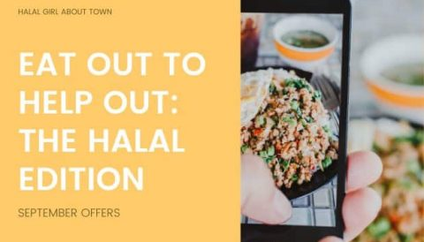 Texas Grill Southampton Halal Girl About Town