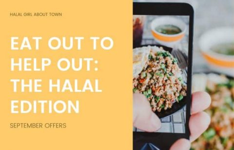Halal Girl About Bradford Cona Halal Girl About Town