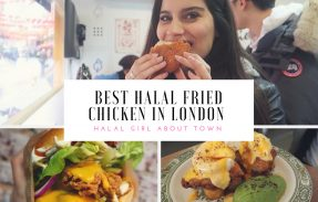 BEST HALAL FRIED CHICKEN IN LONDON