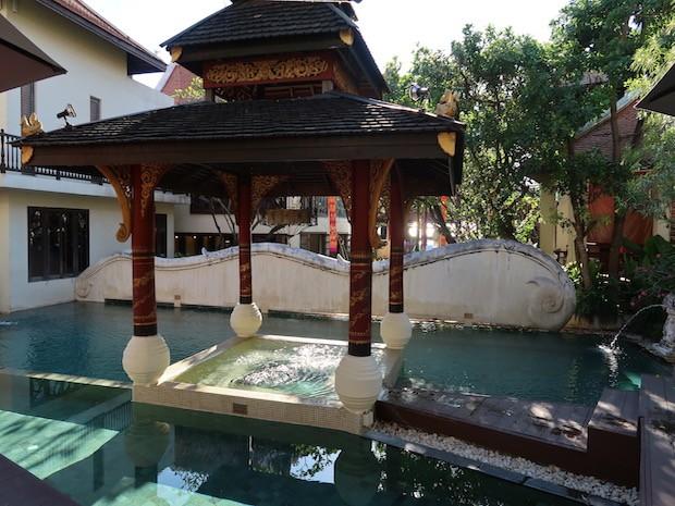 Puripunn Pool