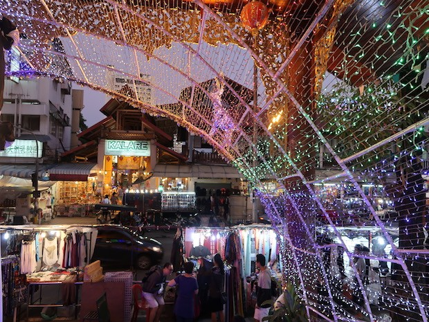 Kalare Night Market