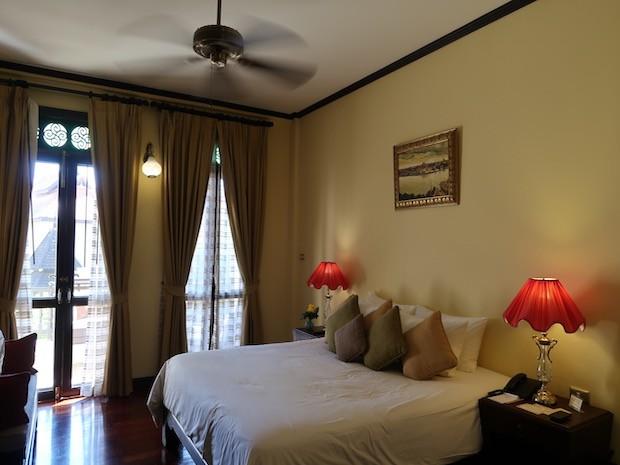 Hotel Room Puripunn
