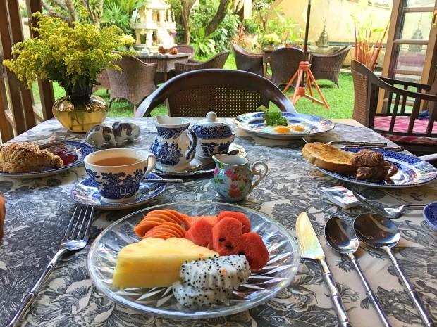 Puripunn Breakfast