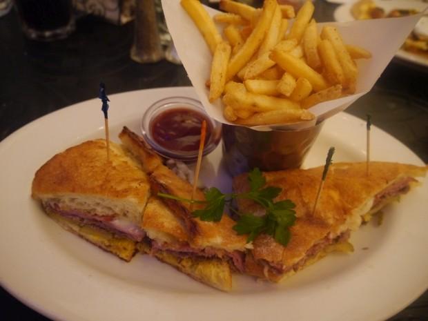 Cuban Sandwich [AED64]