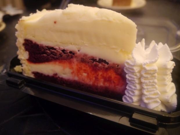 Red Velvet Cheesecake [ADE34]