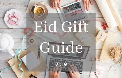 Eid Gift Guide
