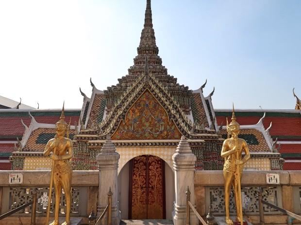 Wat Phat Kraew
