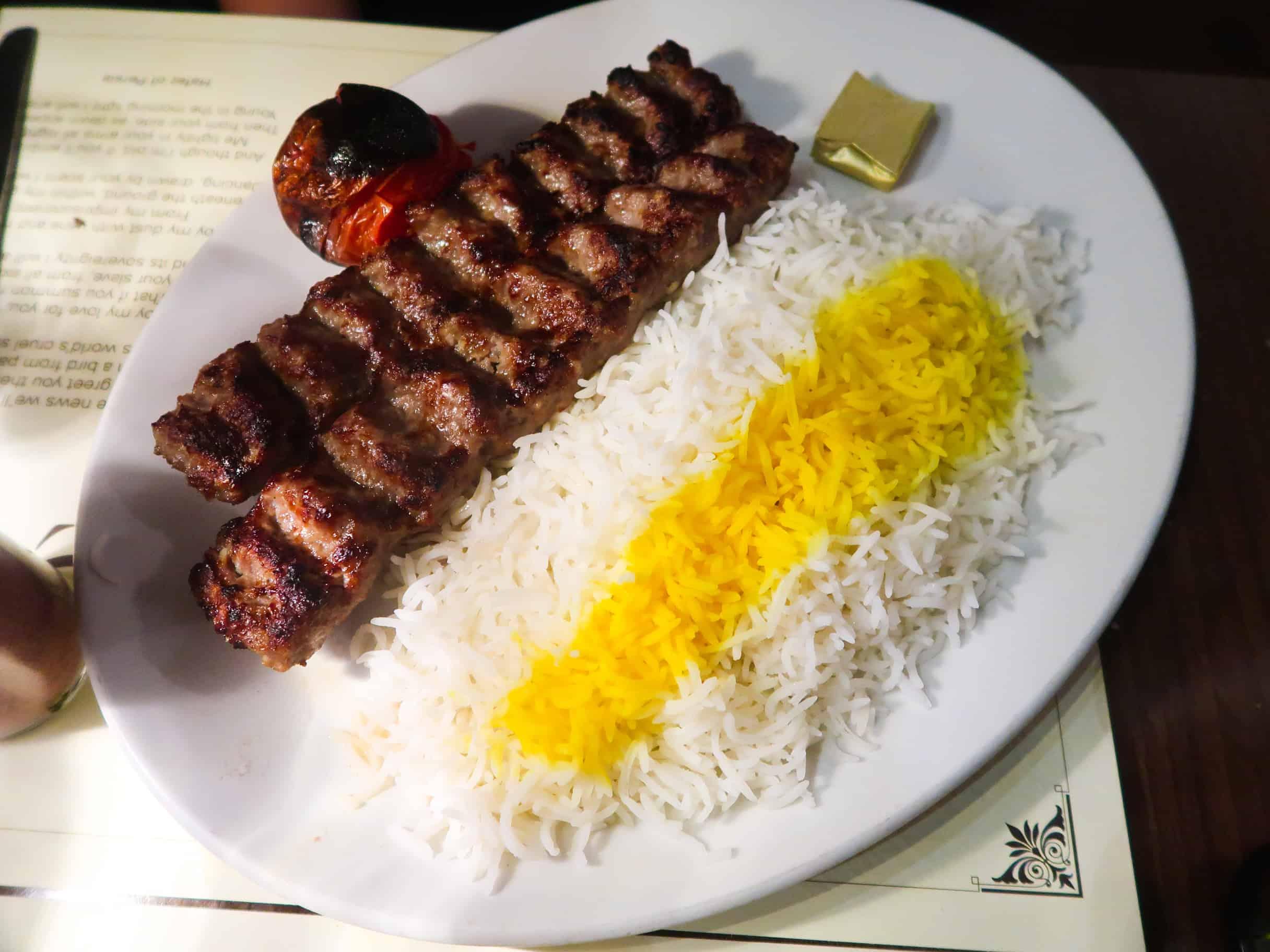 Hafez Kubideh