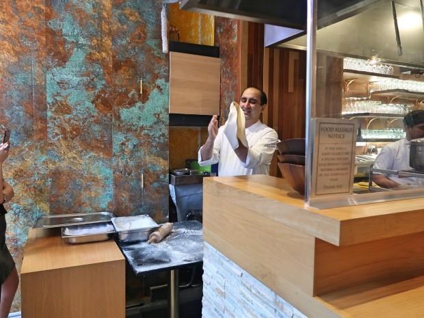 Hankies Cafe Chef