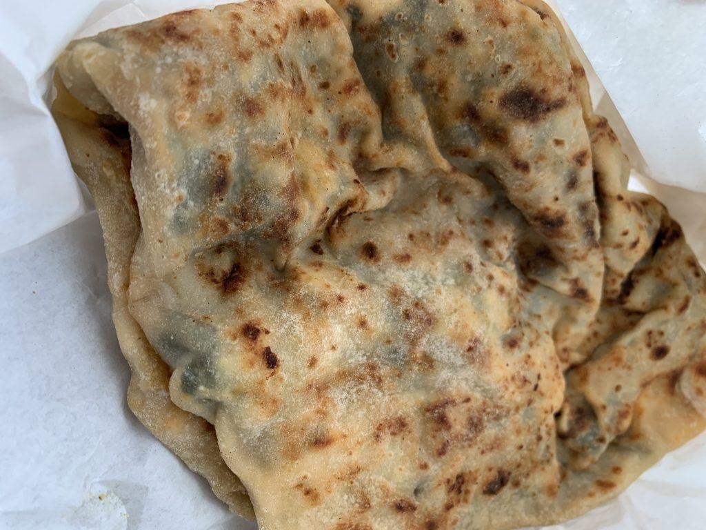 spinach cheese gozleme gozleme house halal cheap eats