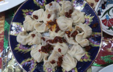Etles Uyghur Tugur + Lamb Skewer £10 Halal Cheap Eats