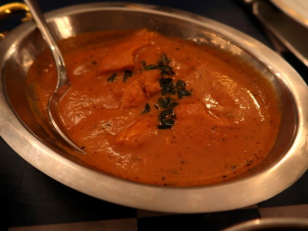 Old Delhi Butter Chicken