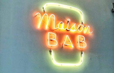 MAISON BAB