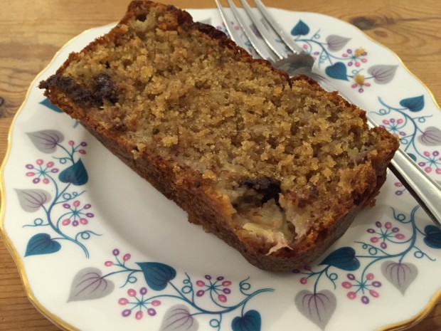 House Banana Bread [£2.00]