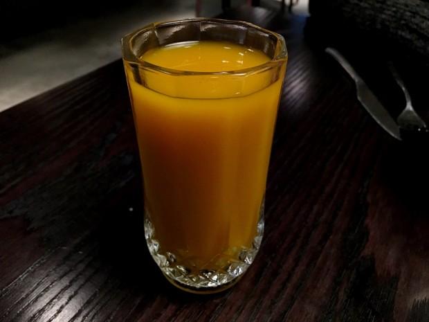 Mango Juice [£2.25]