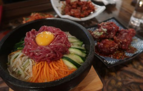 Halal Korean Restaurant London Archives Halal Girl About Town