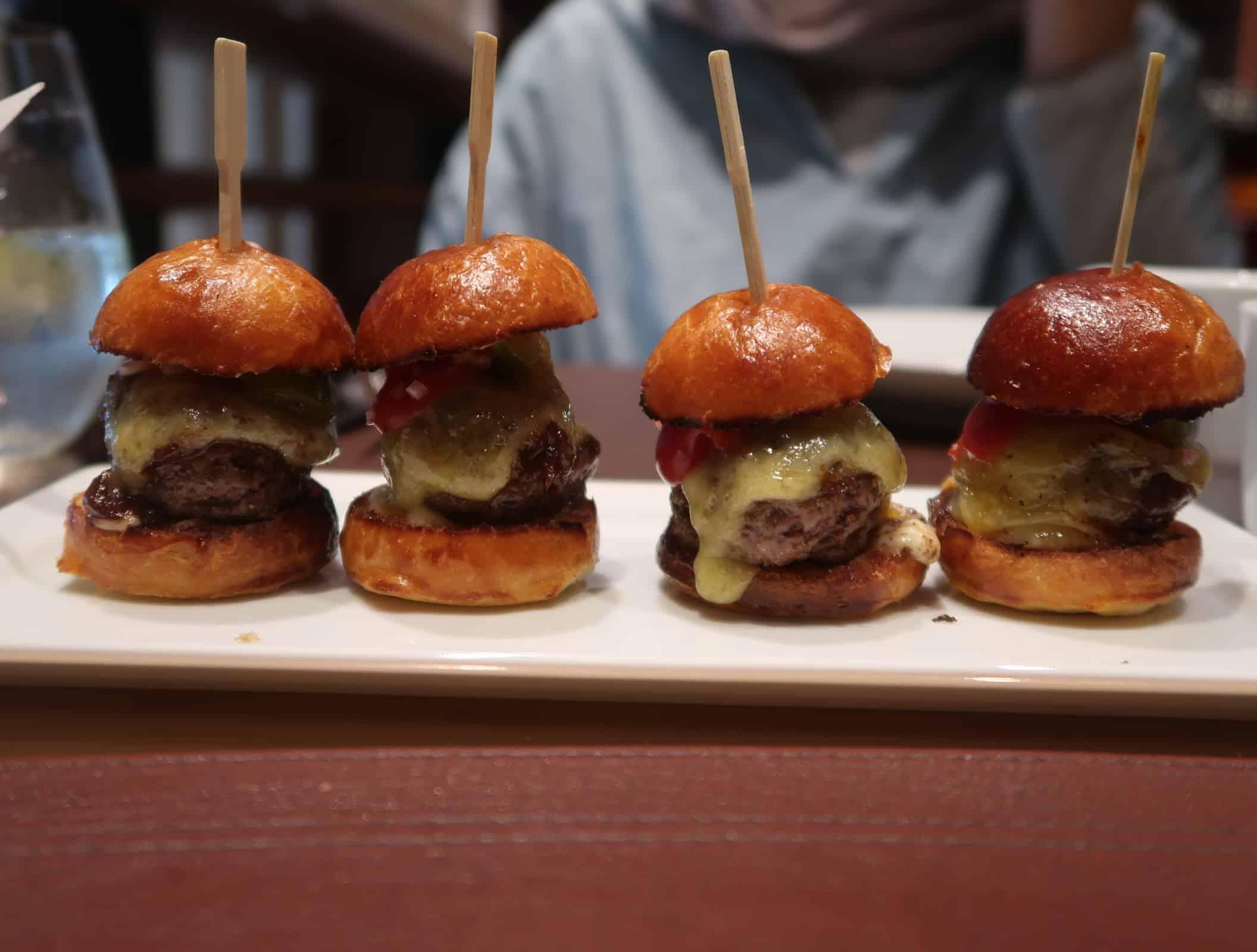 Best Halal Burgers in London