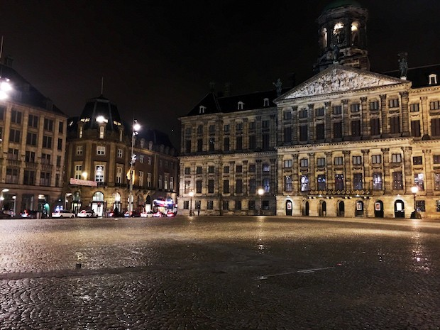 Hgat Guide To Amsterdam Halal Girl About Town