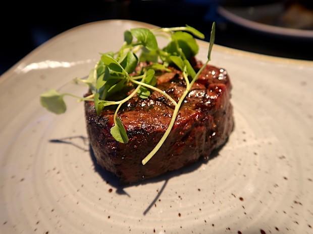 USDA Prime Beef Fillet [£37.00]