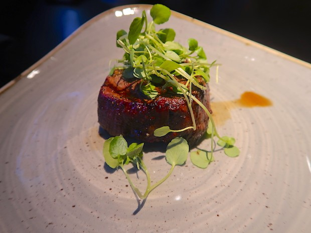 Wagyu Beef Fillet [£55.00]