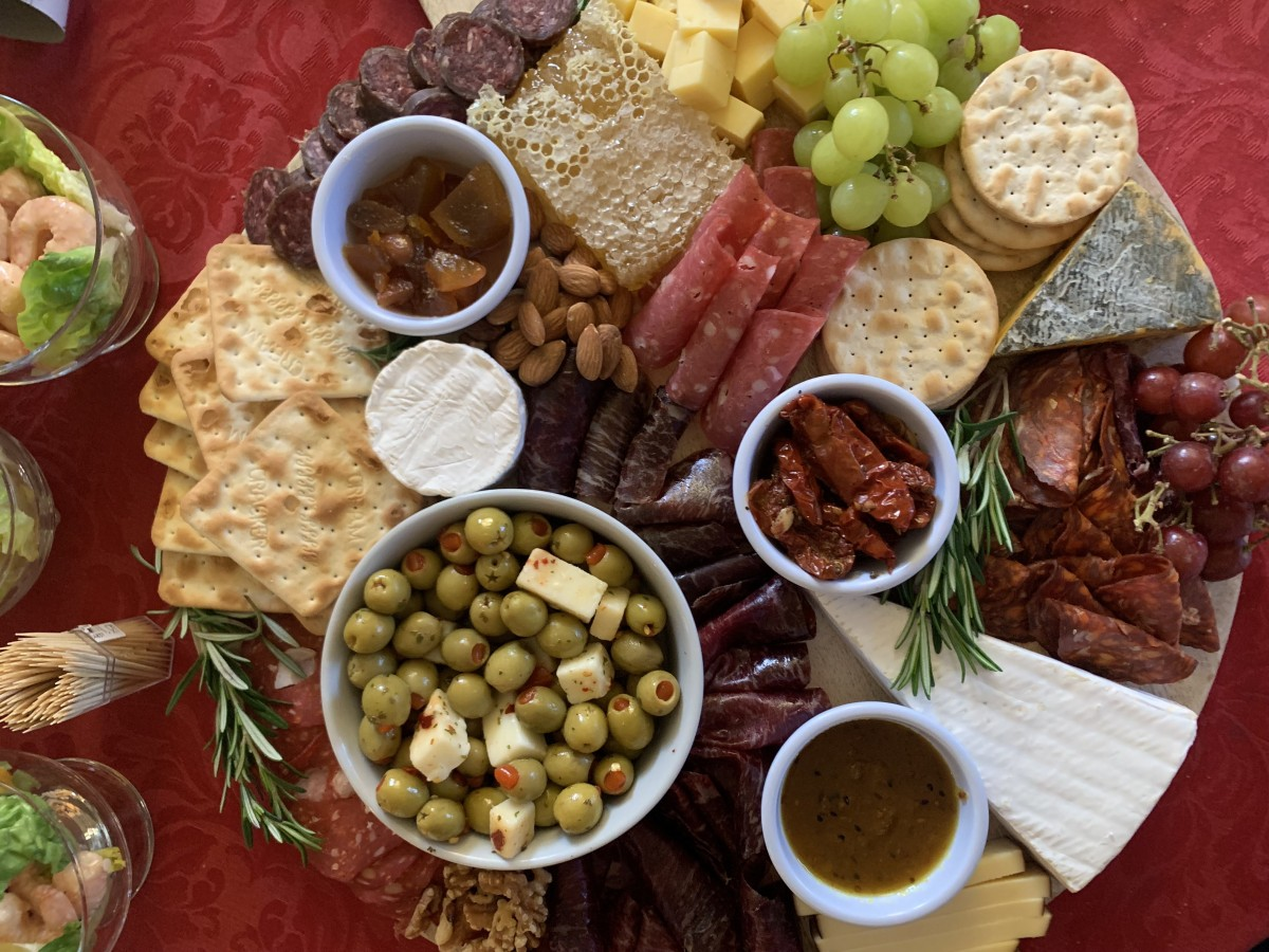 How To Make The Ultimate Halal Charcuterie Board That Your Guests Will Love Halal Girl About Town