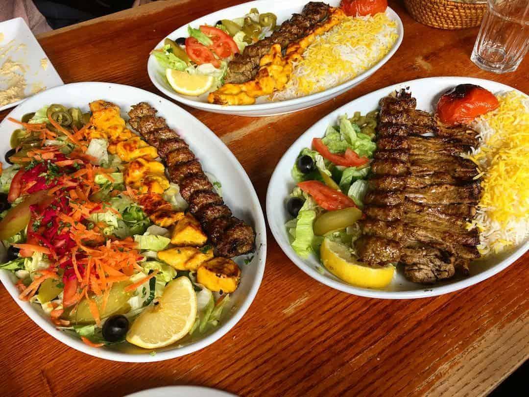 Best Persian Restaurants in London - Halal Girl About Town