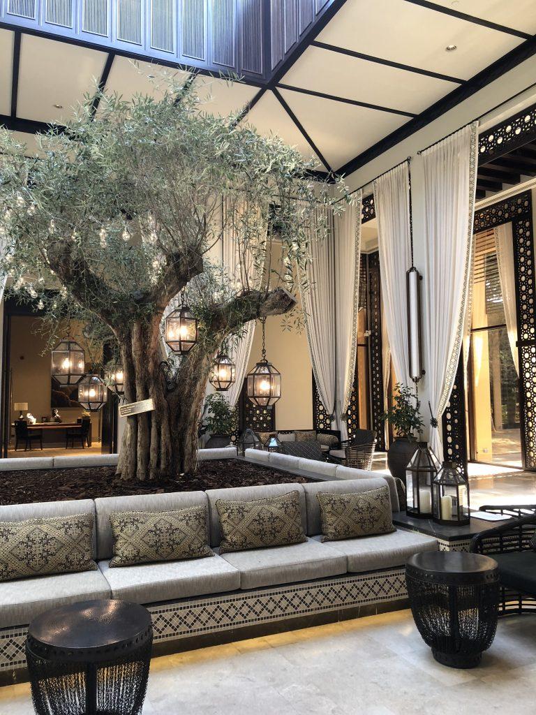 Ritz Carlton Al Wadi Desert Ras Al Khaimah