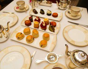 The Landmark Afternoon Tea