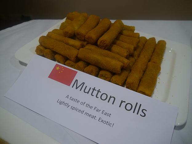 Mutton Rolls