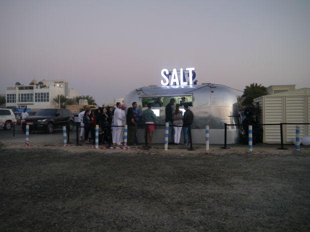 Welcome to Salt!
