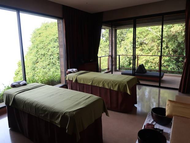 Hotel Paresa Spa
