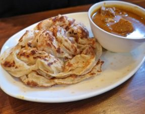 ROTI CANAI ROTI KING HALAL CHEAP EATS