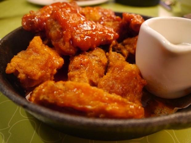 Chicken Wings [£12.00]