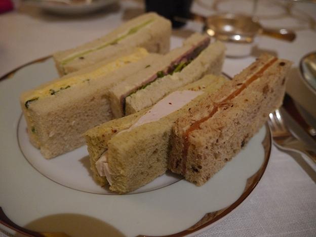 Even more sandwiches!
