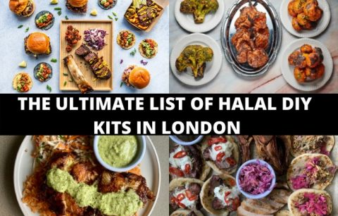 Best Halal Fried Chicken In London Halal Girl About Town
