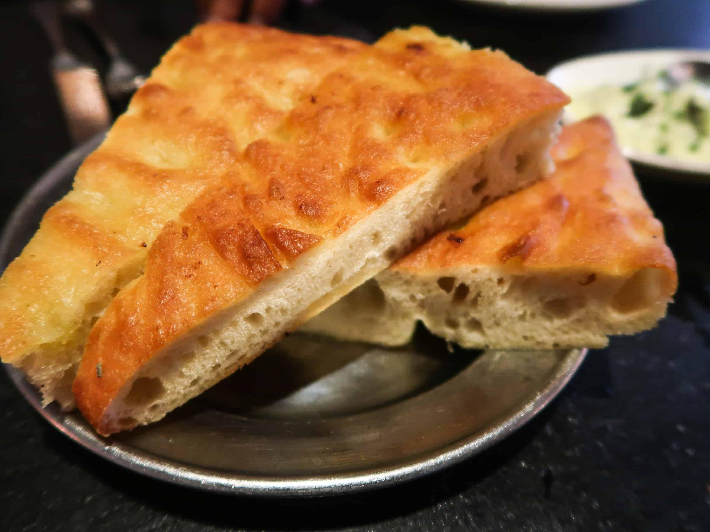 Yosma bread