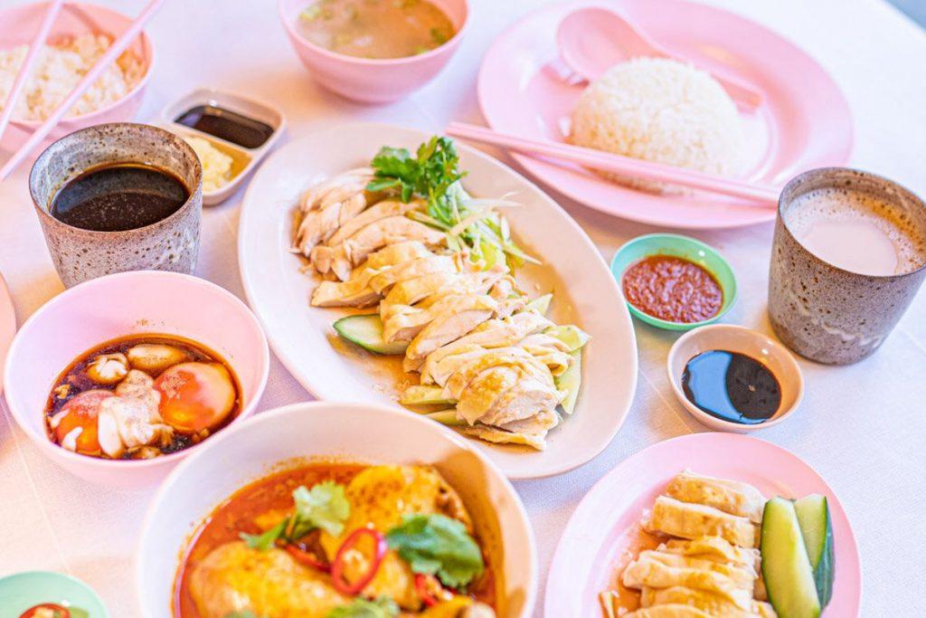 Mei Mei Borough Kitchen