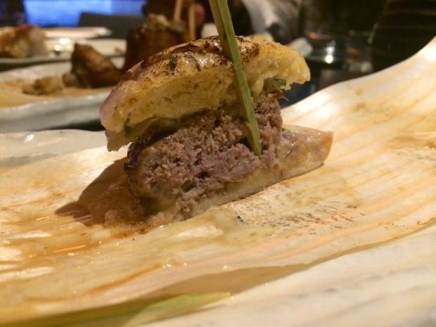 Wagyu Beef Slider [£19.00]